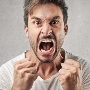 Nöron Psikiyatri-Öfke Kontrol Bozukluğu