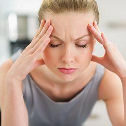 Nöron Psikiyatri-Baş Ağrısı