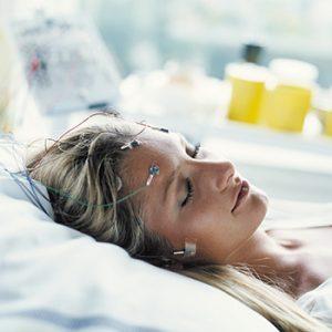 Nöron Psikiyatri-EEG ve Uyku EEG