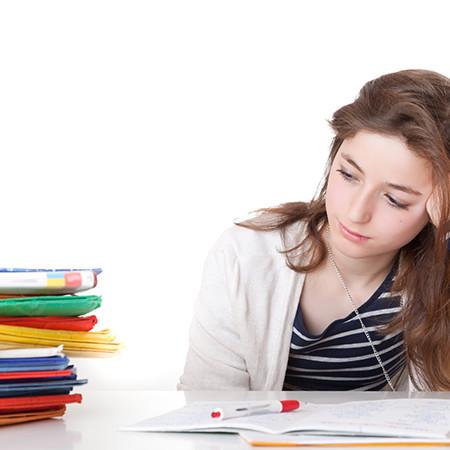 Nöron Psikiyatri-Sınav Kaygısı
